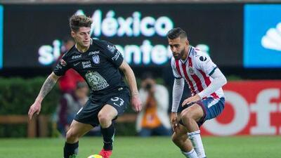 Cómo ver Chivas vs Pachuca en vivo, por la Liga MX