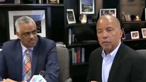 Director de la Universidad Comunitaria de Filadelfia reacciona ante los rumores de una posible huelga