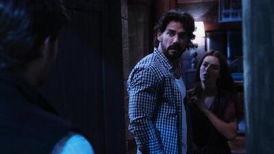 Sergio descubrió que Isabel y Daniel tienen un romance