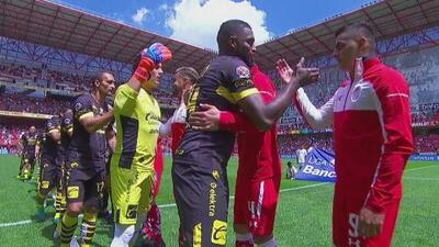 Toluca 2-0 Morelia - RESUMEN Y GOLES – Apertura 2018 Liga