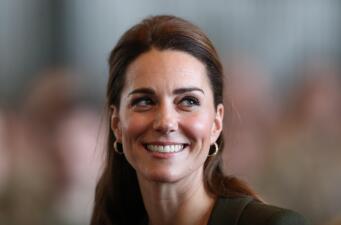 Ya sabemos cómo Kate Middleton celebró su cumpleaños... Y fue con una tradición muy británica