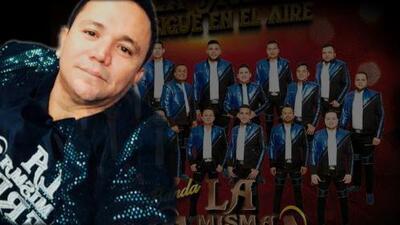 """""""No sé que hubiera sido de mis hijos"""": Cantante de regional mexicano sufre un accidente"""