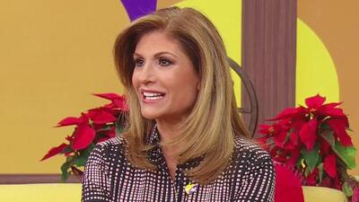 Teresa Rodríguez está lista para Teletón USA