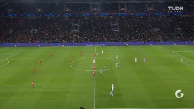 Highlights: Juventus at Bayer 04 on December 11, 2019