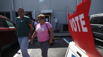 Esto es lo que necesita saber sobre las elecciones del 5 de noviembre en Arizona