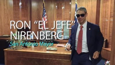 """Luis Fonsi responds to San Antonio's version of """"Despacito"""""""