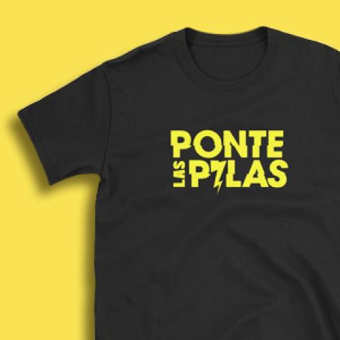 Ponte Las Pilas T-shirt $14.00