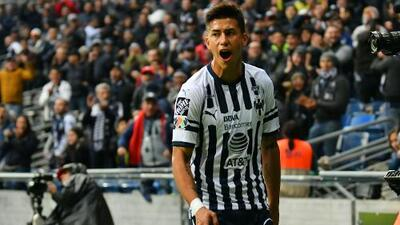 Maxi Meza no descarta salir de Monterrey y se deja querer por Boca Juniors