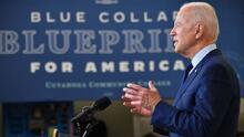 EEUU crecerá más del 5% con una inflación controlada: estimados del primer proyecto de presupuesto de Biden