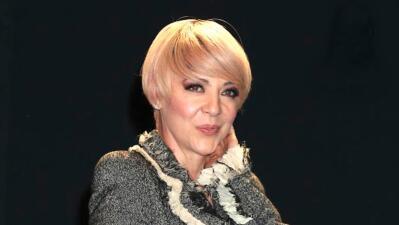 Lágrimas e incredulidad: la muerte de Edith González conmueve a decenas de famosos