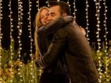 Adrián Uribe y Thuany Martins recuerdan el día que se comprometieron con románticos mensajes