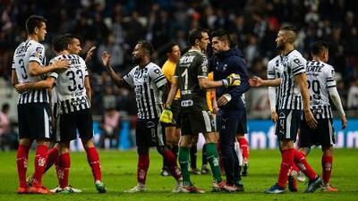 Monterrey viajó rumbo a CDMX para la vuelta contra Cruz Azul en el Estadio Azteca