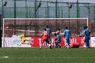 Acumula San Marino 100 partidos y 16 años sin ganar
