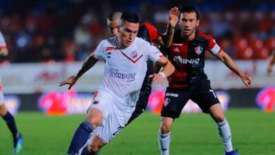 Cómo ver Veracruz vs. Atlas en vivo, por la Liga MX 9 de Agosto 2019