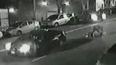 Una pareja asalta y apuñala a un hombre en calles de San Francisco