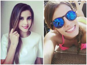 Paulina Goto y Aranza Carreiro se volvieron enemigas