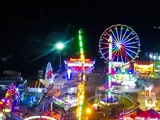 Fallece hombre tras accidente en La Feria