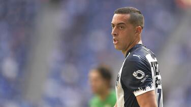 Funes Mori obtiene el permiso de FIFA para jugar con el Tri