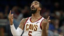 Lakers va por J. R. Smith para el reinicio de la NBA