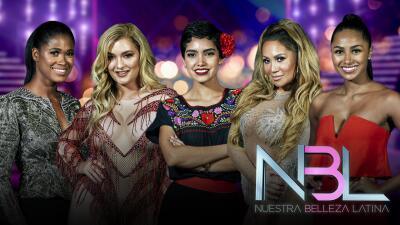 En fotos: las 30 finalistas de Nuestra Belleza Latina que llegan a Miami