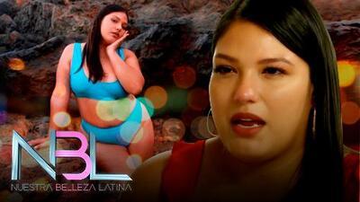 Vanessa Romo zanja polémica visita de nutrióloga en Nuestra Belleza Latina