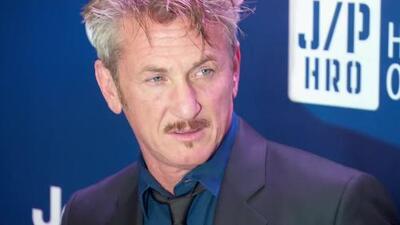 Sean Penn siente que el artículo sobre El Chapo 'falló'