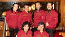 Los Bukis regresan con un concierto para 70,000 personas en el estadio SoFi de Los Ángeles