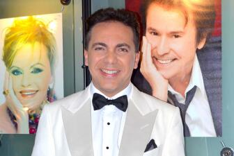 Cristian Castro planea regresar a las telenovelas