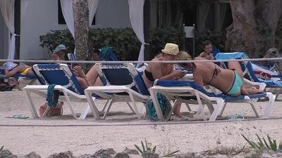 Esto está pasando con el turismo en República Dominicana según quisqueyanos y turistas