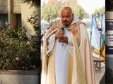 Defensa del sacerdote suspendido dice que relación amorosa con la empleada era 'consensuada'