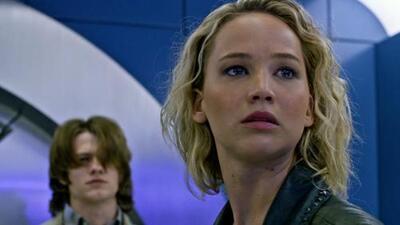 'X-Men: Apocalypse': devastación