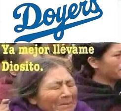 Memelogía: Los fans de Boston festejaron y los de Dodgers volvieron a sufrir