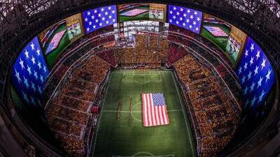 Atlanta United impone récord de asistencia en la MLS