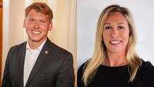 Segunda vuelta de las primarias define a los candidatos para varias sillas al Congreso por Georgia