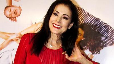 Lourdes Munguía promete asustarnos con su nueva obra de teatro 'La leyenda de La Llorona'
