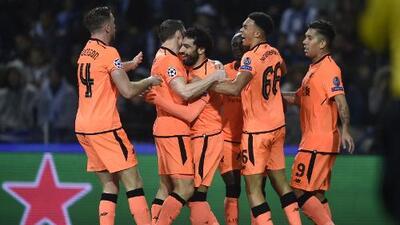 La 'revolución inglesa' llegó a la Champions League