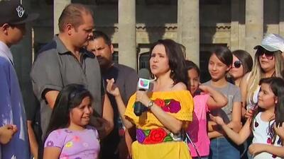 ¿Qué tan difícil es conseguir una visa de estudiante en EEUU? El Ángel de la Justicia responde desde México