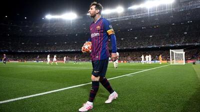 ¿Porto o Liverpool como próximo rival? Messi lo tiene muy claro