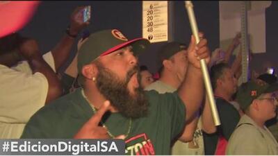 Houston se prepara para desfile en honor a los Astros