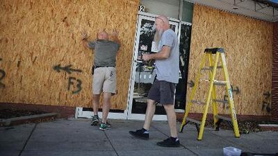 Los estragos que podría ocasionar el huracán Florence al llegar a Carolina del Norte