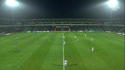 Highlights: Iceland at Moldova on November 17, 2019
