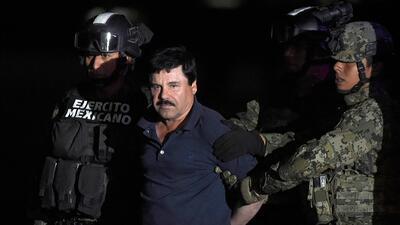 Las lágrimas de 'El Chapo' no ocultan sus crueles métodos de tortura