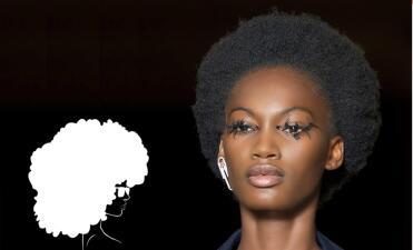 Consejos y productos para presumir el pelo afro