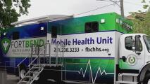 Condado de Fort Bend baja de nivel en riesgo de contagio con coronavirus y acelera sus procesos de vacunación