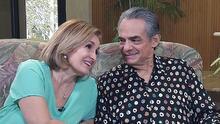 Sazón de Lourdes: José José es un ángel guardián para su esposa Sarita