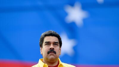 Robert Menéndez: Venezuela, subversión de la democracia mediante violencia de Estado