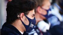 Sergio Pérez anuncia su salida de Racing Point