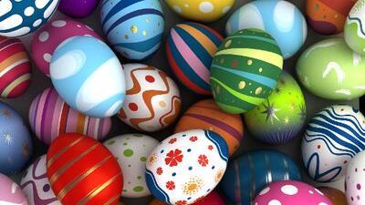 ¿Conoces el significado del Domingo de Pascua?