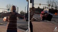 Vendedor ambulante atacado en Bakersfield recibe apoyo de la comunidad