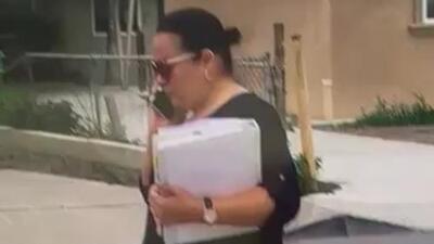 Autoridades detienen una persona señalada de hacerse pasar por trabajadora social para secuestrar a un recién nacido